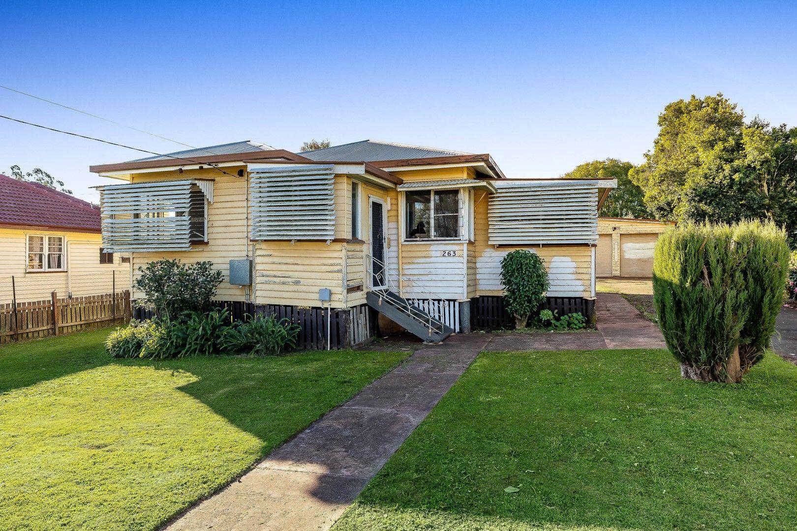 263 Alderley Street, Centenary Heights QLD 4350, Image 0