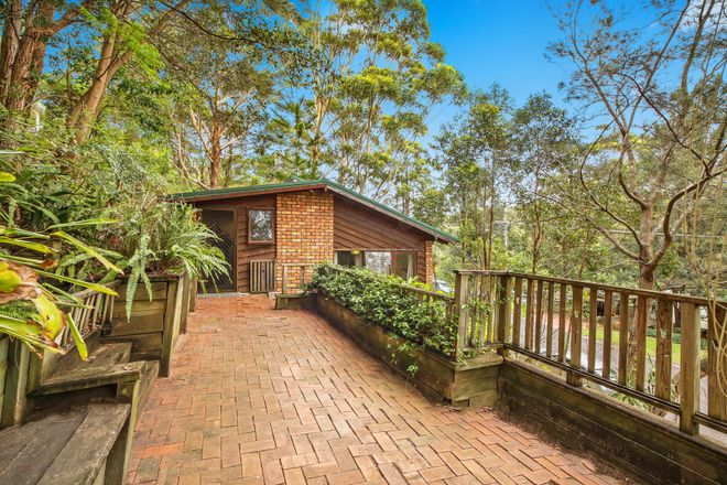 Picture of 40 Carolina Park Road, AVOCA BEACH NSW 2251