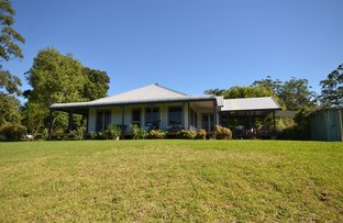 Picture of 240 Deep Creek Road, Hannam Vale NSW 2443