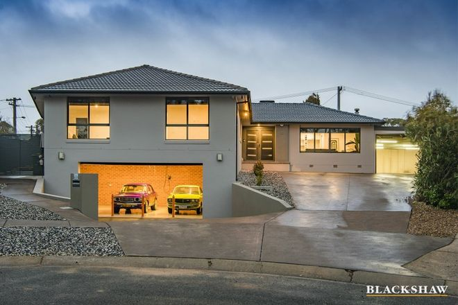 Picture of 5 Alda Place, MELBA ACT 2615