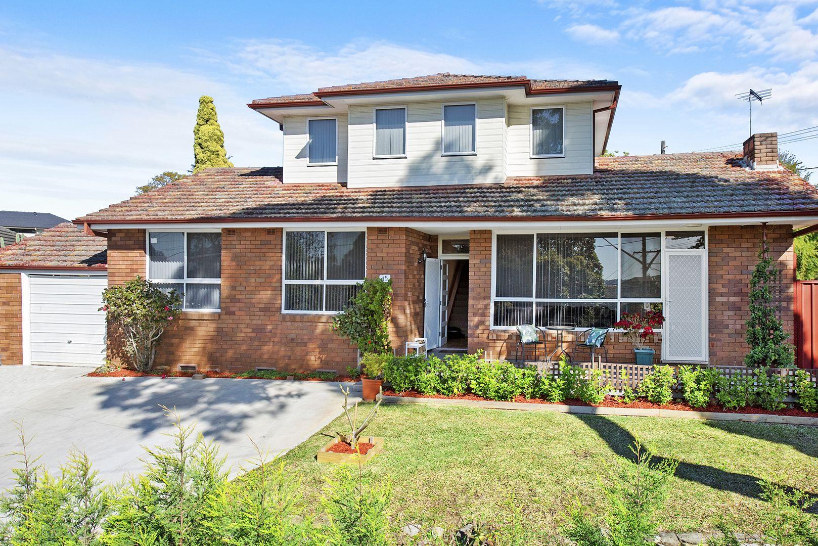 35 Donovan Street, Eastwood NSW 2122, Image 0