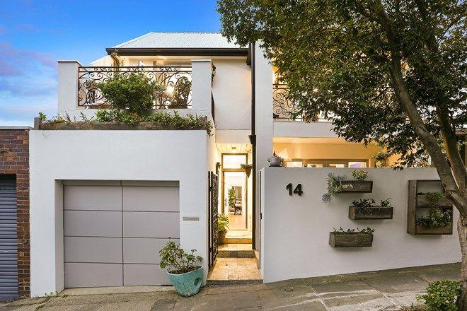 Picture of 14 Burns Street, PETERSHAM NSW 2049