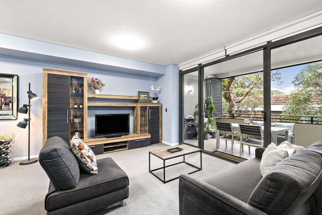 Picture of A303/1-9 Buckingham Road, KILLARA NSW 2071
