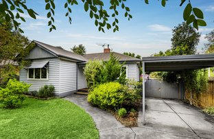 Picture of 108 Somers Avenue, Macleod VIC 3085