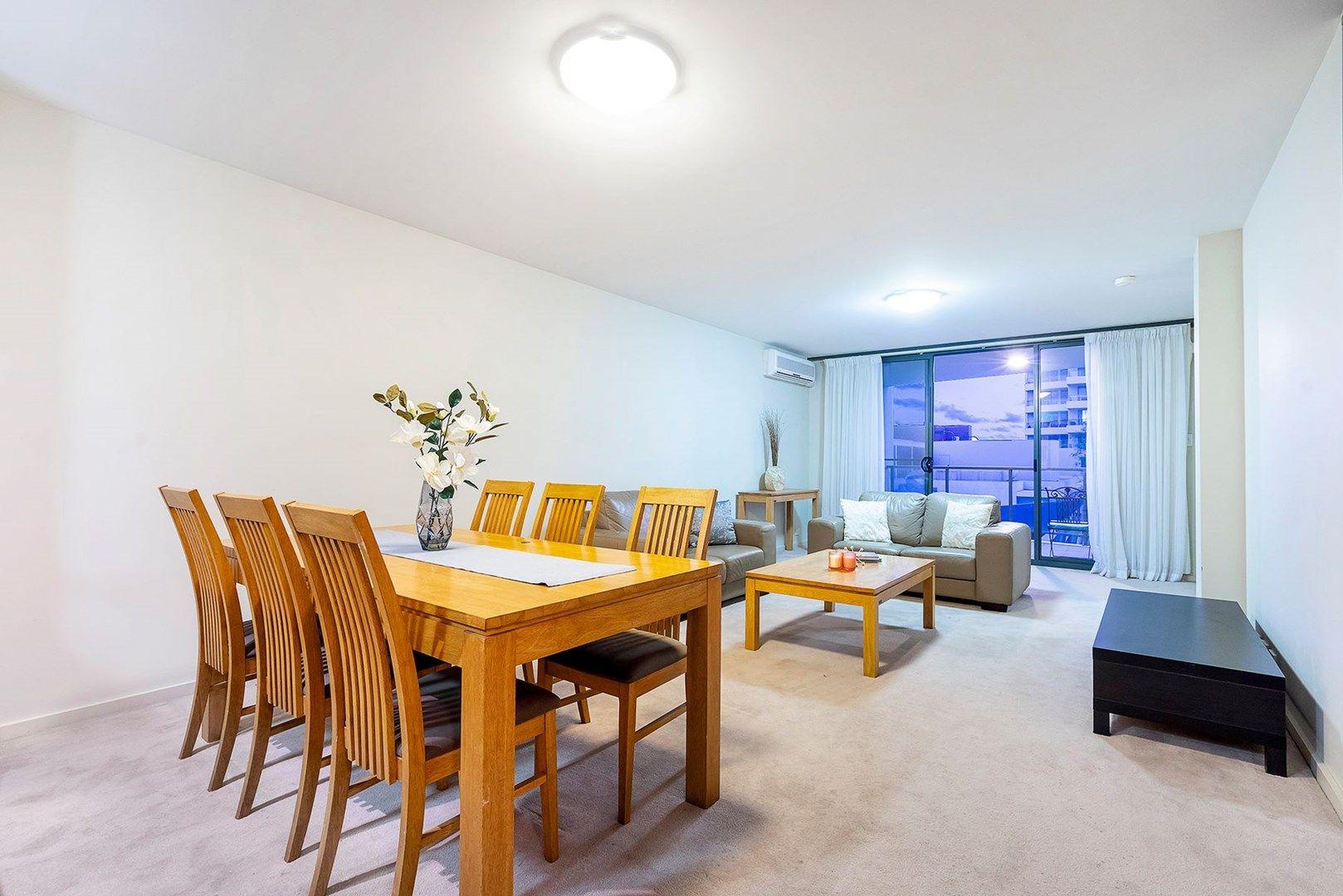 39/131 Adelaide Terrace, East Perth WA 6004, Image 2