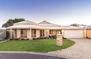 3 Bunker Court, Cooloongup WA 6168