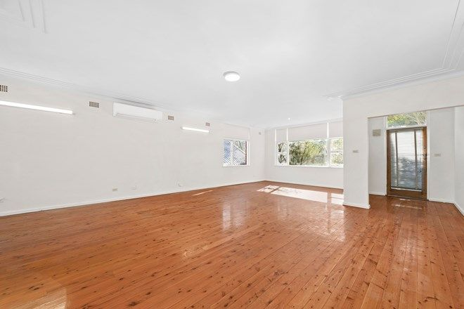 Picture of 21 Macleay Street, NORTH BONDI NSW 2026