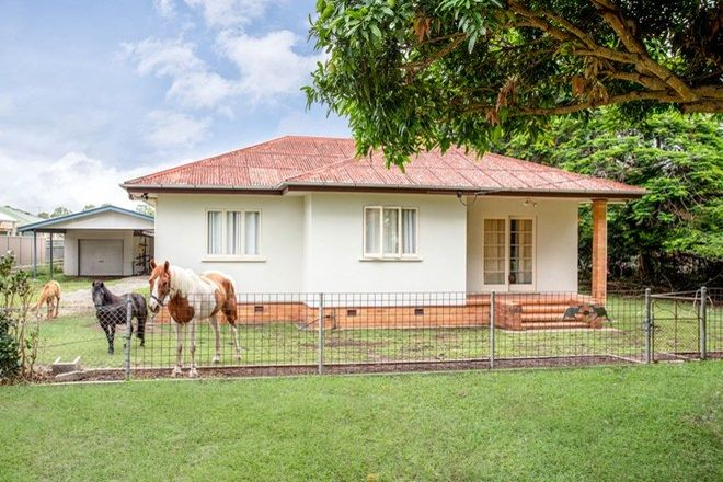 Picture of 332 Muller Road, TAIGUM QLD 4018