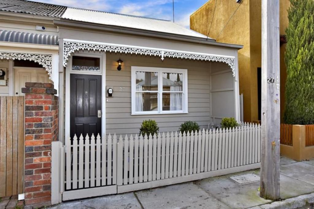 27 Corsair Street, Richmond VIC 3121, Image 0