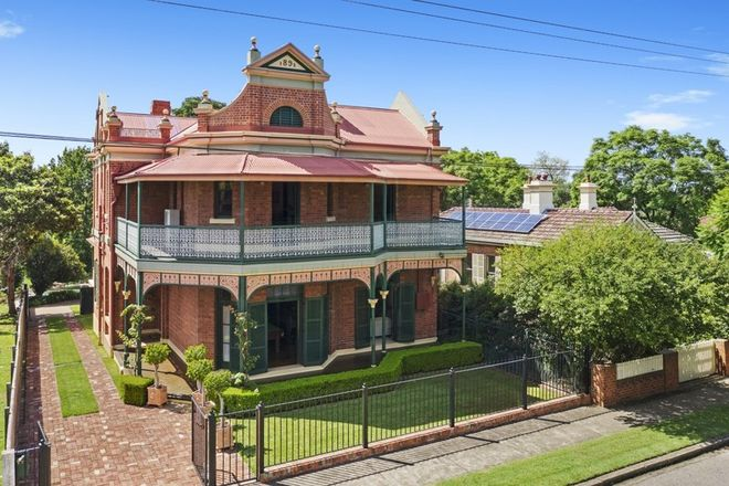 Picture of 47 Regent  Street, MAITLAND NSW 2320
