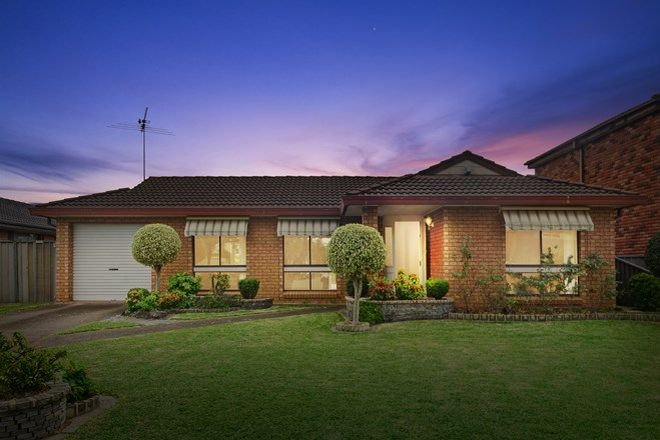 Picture of 27 Ernest Avenue, CHIPPING NORTON NSW 2170