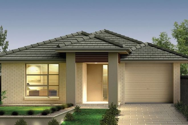 Picture of Lot 113 Carter Street, BUCKLAND PARK SA 5120