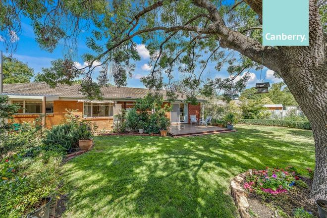 Picture of 46 Holman Street, CURTIN ACT 2605