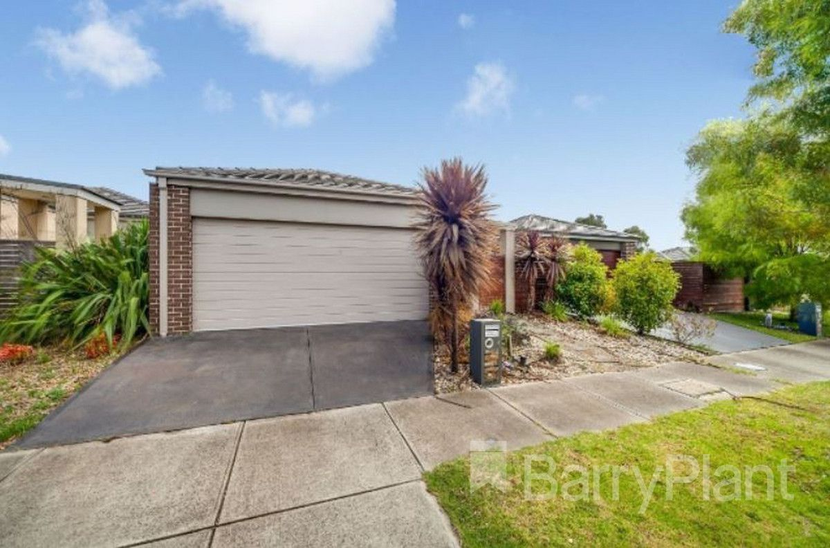 4 Topaz Way, Officer VIC 3809, Image 0