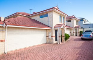 Picture of 3/70 Calendonian Avenue, Maylands WA 6051