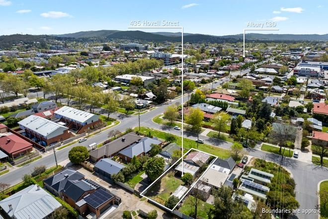 Picture of 435 Hovell Street, SOUTH ALBURY NSW 2640