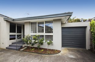 4/31 Second Street, Black Rock VIC 3193
