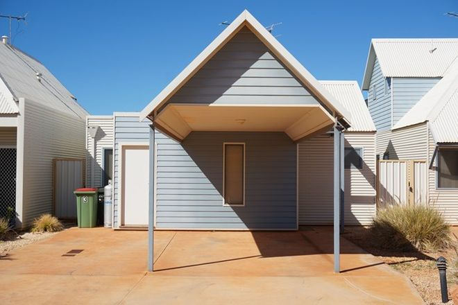 Picture of 3/1 Coral Way, EXMOUTH WA 6707