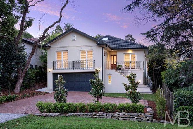 Picture of 8 Elva Avenue, KILLARA NSW 2071