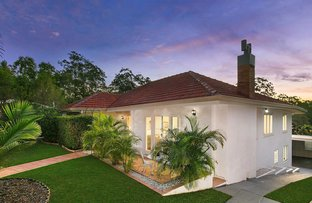 Picture of 81 Jilba Street, Indooroopilly QLD 4068