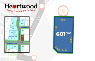 Picture of Lot/204 Heartwood Drive, Edgeworth NSW 2285