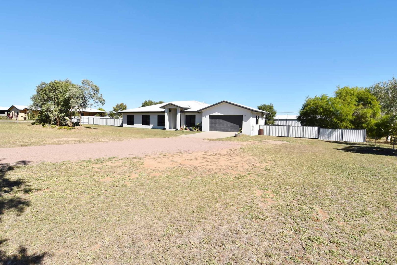189 WEIR ROAD, Toll QLD 4820, Image 0