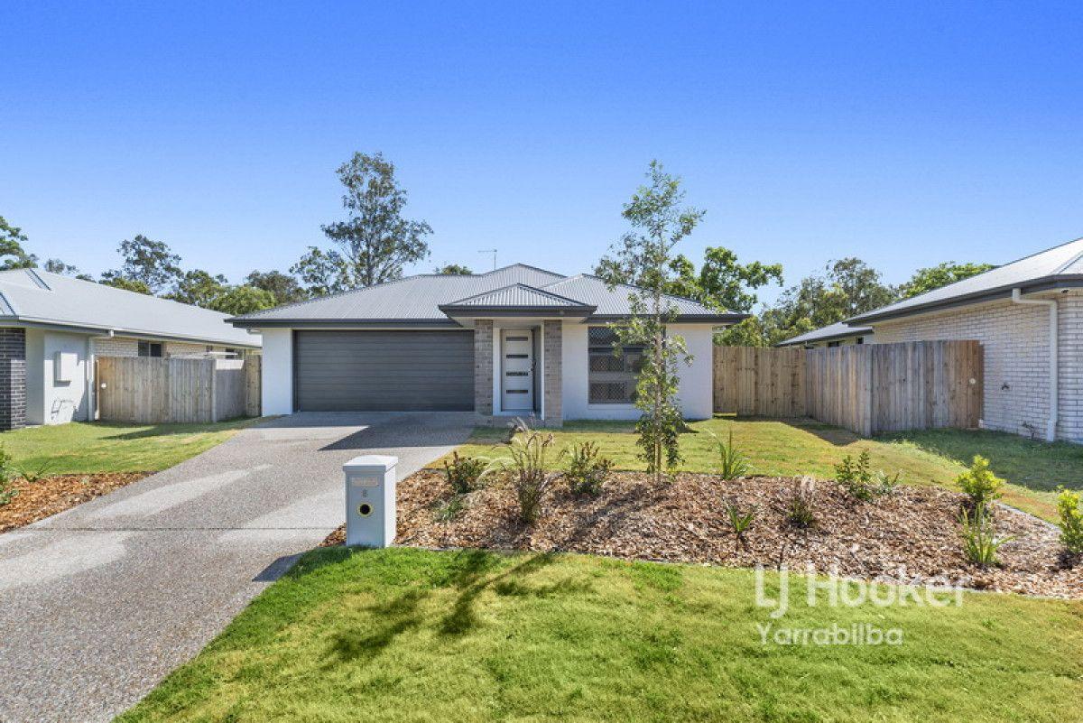 8 Birdwing Crescent, Flagstone QLD 4280, Image 0