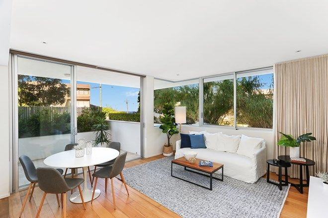 Picture of 1/19 Young Street, VAUCLUSE NSW 2030