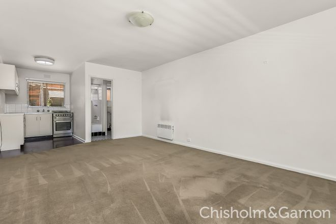 Picture of 4/79 Ormond Road, ELWOOD VIC 3184