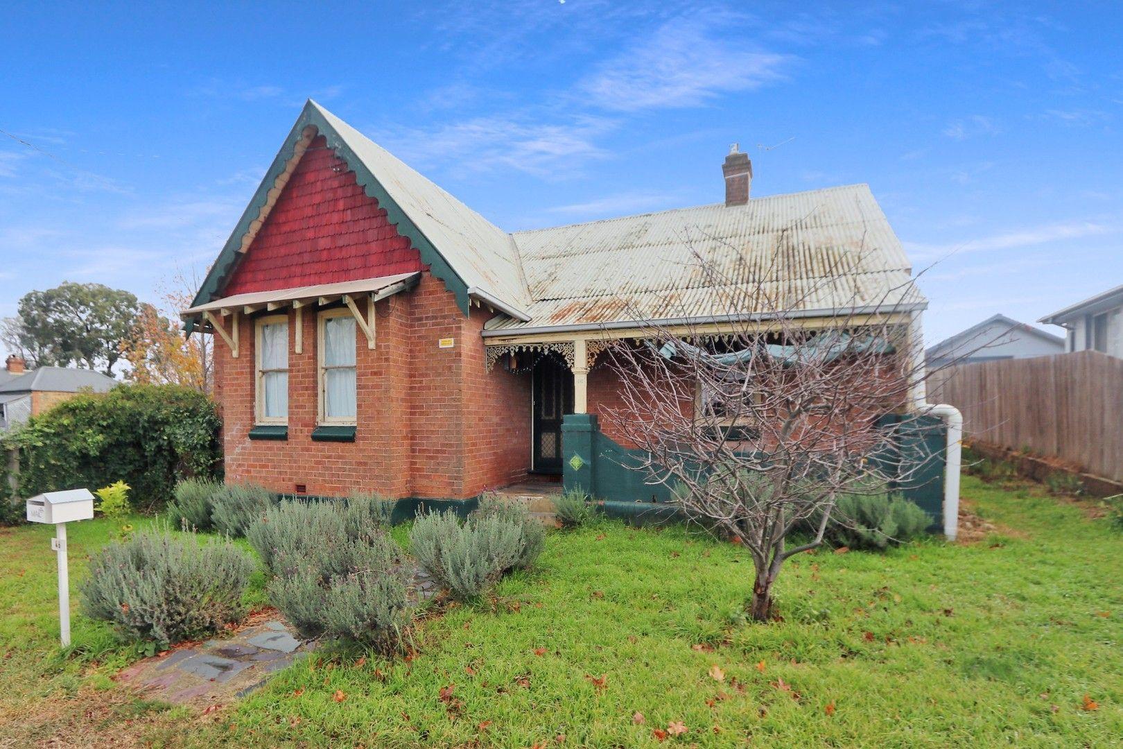 46 Mulwaree Street, Goulburn NSW 2580, Image 0