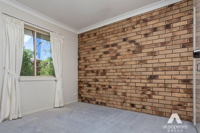 Picture of 4/400 Chatswood Road, SHAILER PARK QLD 4128