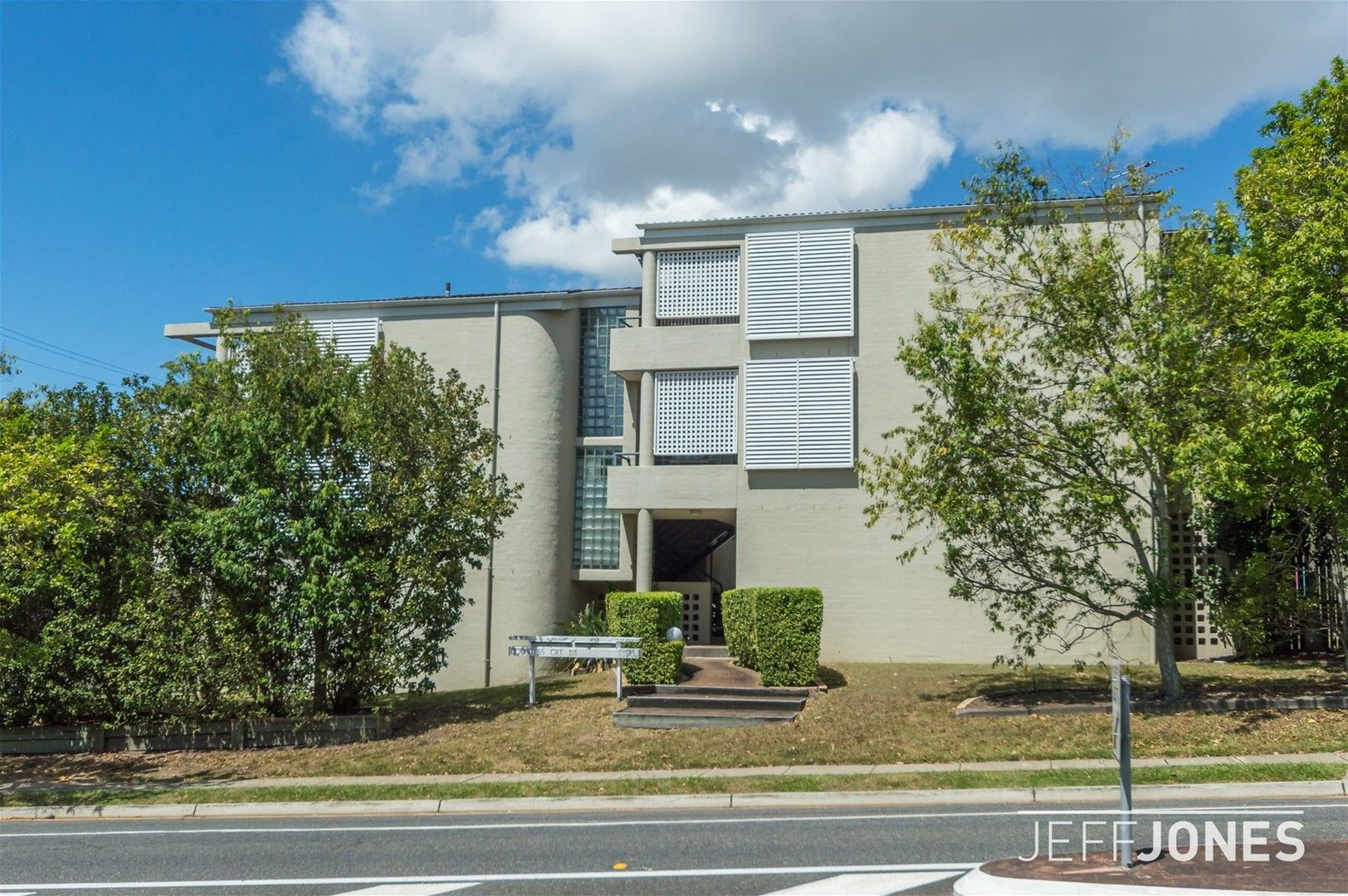 3/1 Roseby Avenue, Clayfield QLD 4011, Image 0