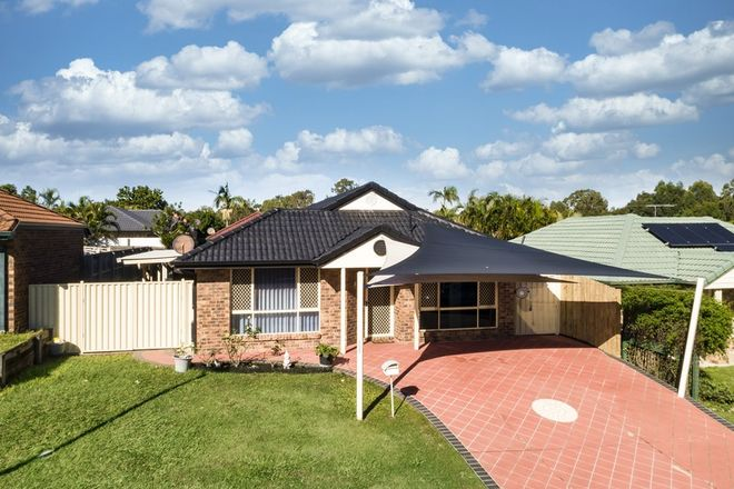Picture of 106 Torquay Crescent, TINGALPA QLD 4173