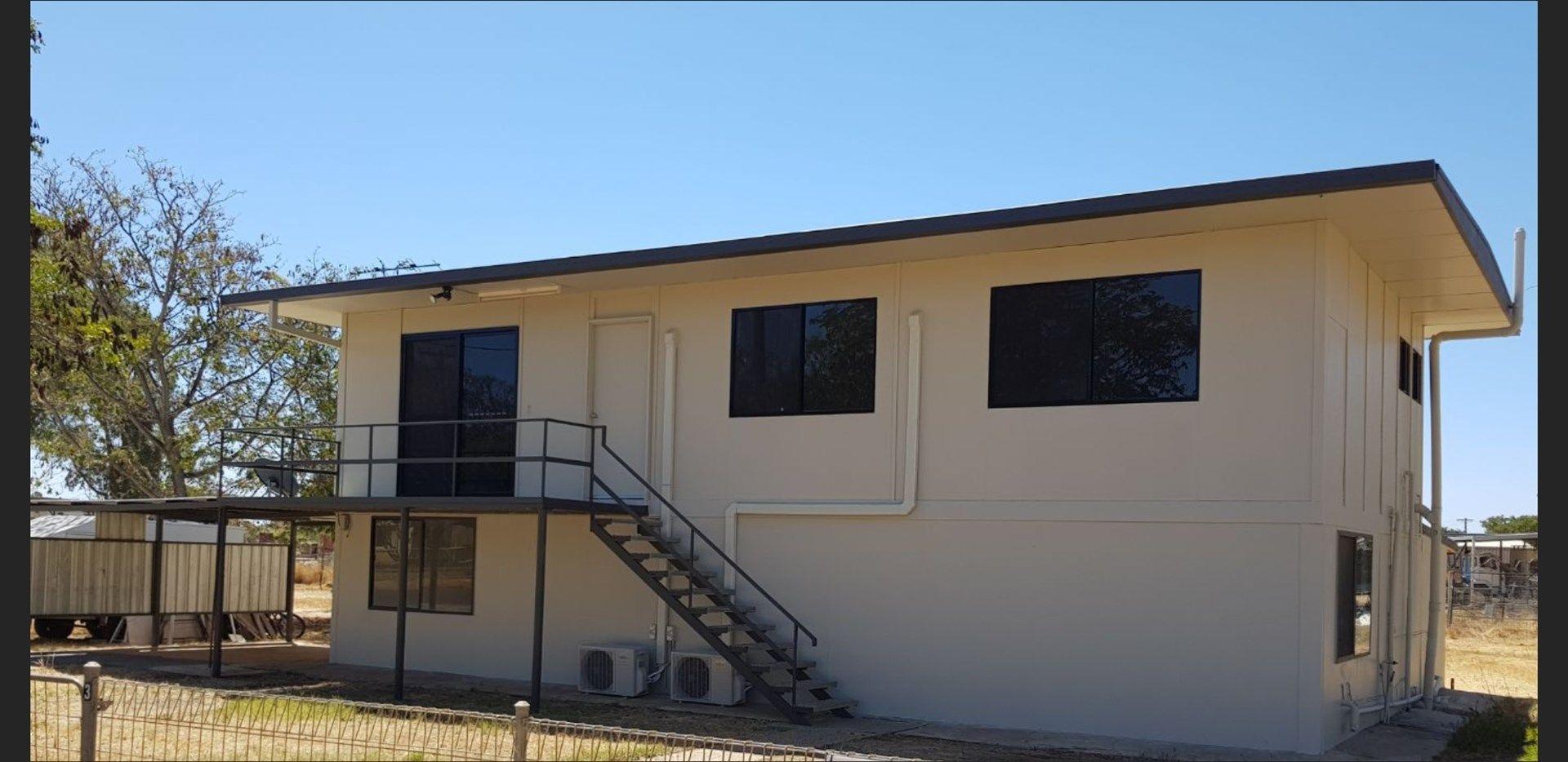 3 Hammond Street, Hughenden QLD 4821, Image 0