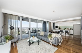 Picture of 192/189 Adelaide Terrace, East Perth WA 6004