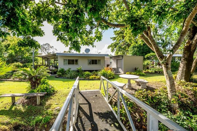 Picture of Section 2, Lot 8 Unnamed Street, EAST RUSSELL QLD 4861
