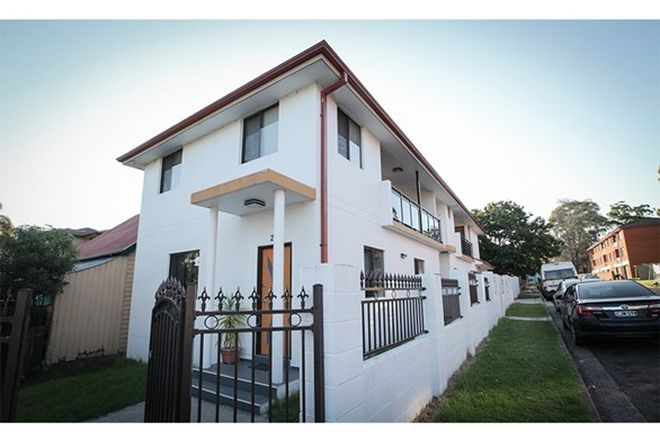 Picture of 25 Speed Street, LIVERPOOL NSW 2170