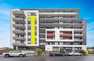 Picture of 405/6 Charles Street, Charlestown NSW 2290