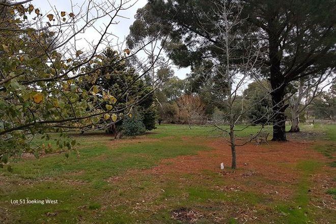 Picture of Lot 51/36 Main North Road, SEVENHILL SA 5453