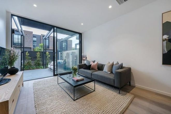 Picture of 18/72-76 Serrell Street, MALVERN EAST VIC 3145