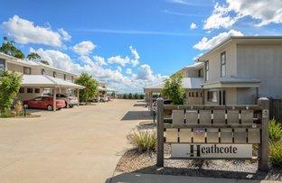 Picture of 9/9 Morris Avenue, Calliope QLD 4680