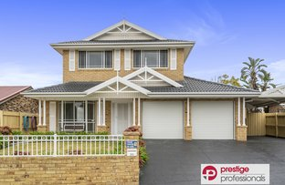 Picture of 30 Colo Court, Wattle Grove NSW 2173