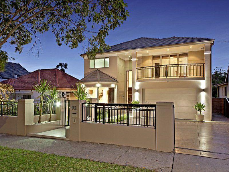 93 WALLIS AVENUE, Strathfield NSW 2135, Image 0