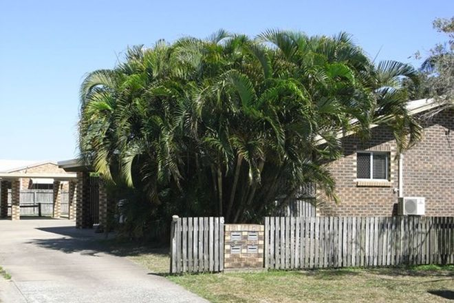 Picture of 3/16 Wentford Street, EAST MACKAY QLD 4740