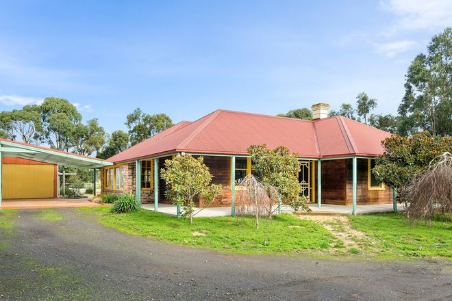 Picture of 72 Aireys Street, ELLIMINYT VIC 3250