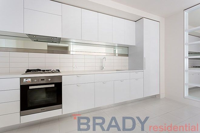 Picture of 6403/500 Elizabeth Street, MELBOURNE VIC 3000
