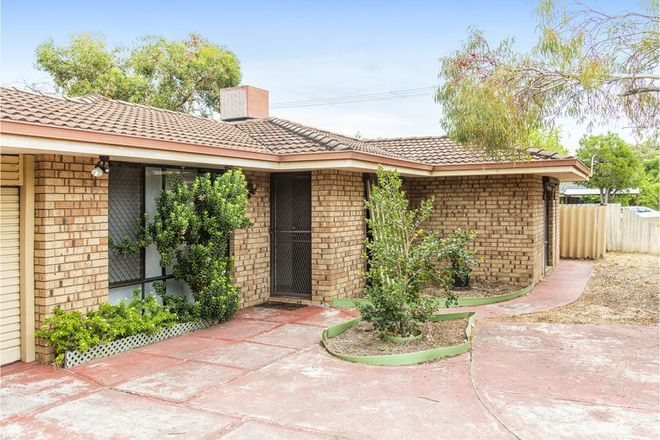 Picture of 19 Rigden Street, ARMADALE WA 6112