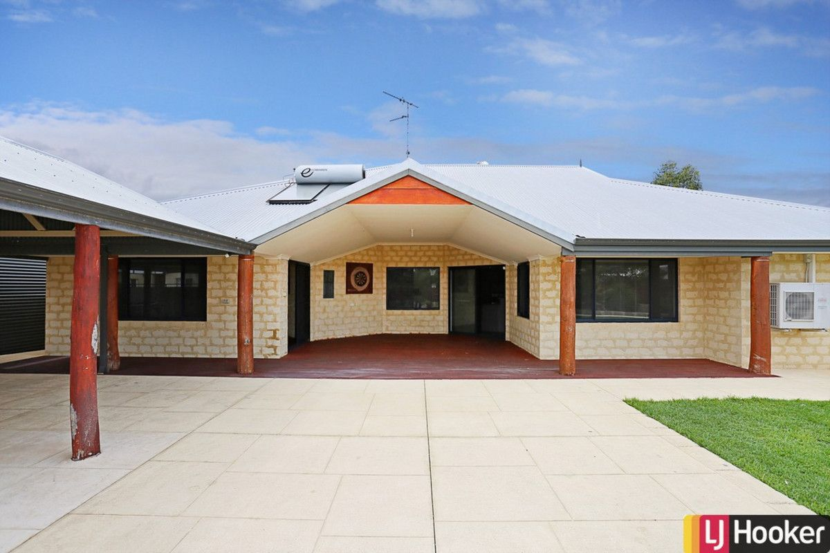 11 Kruger Loop, South Yunderup WA 6208, Image 0