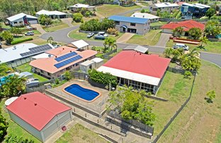 Picture of 32 Caribbean Crescent, Yeppoon QLD 4703