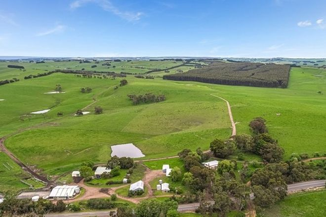 Picture of 960 Williams Road, SIMPSON VIC 3266